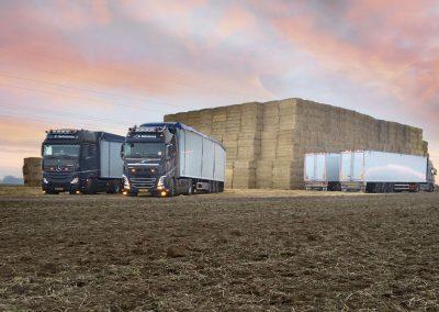 Salomons-Transport-Truck-Sunset-IMG_4316